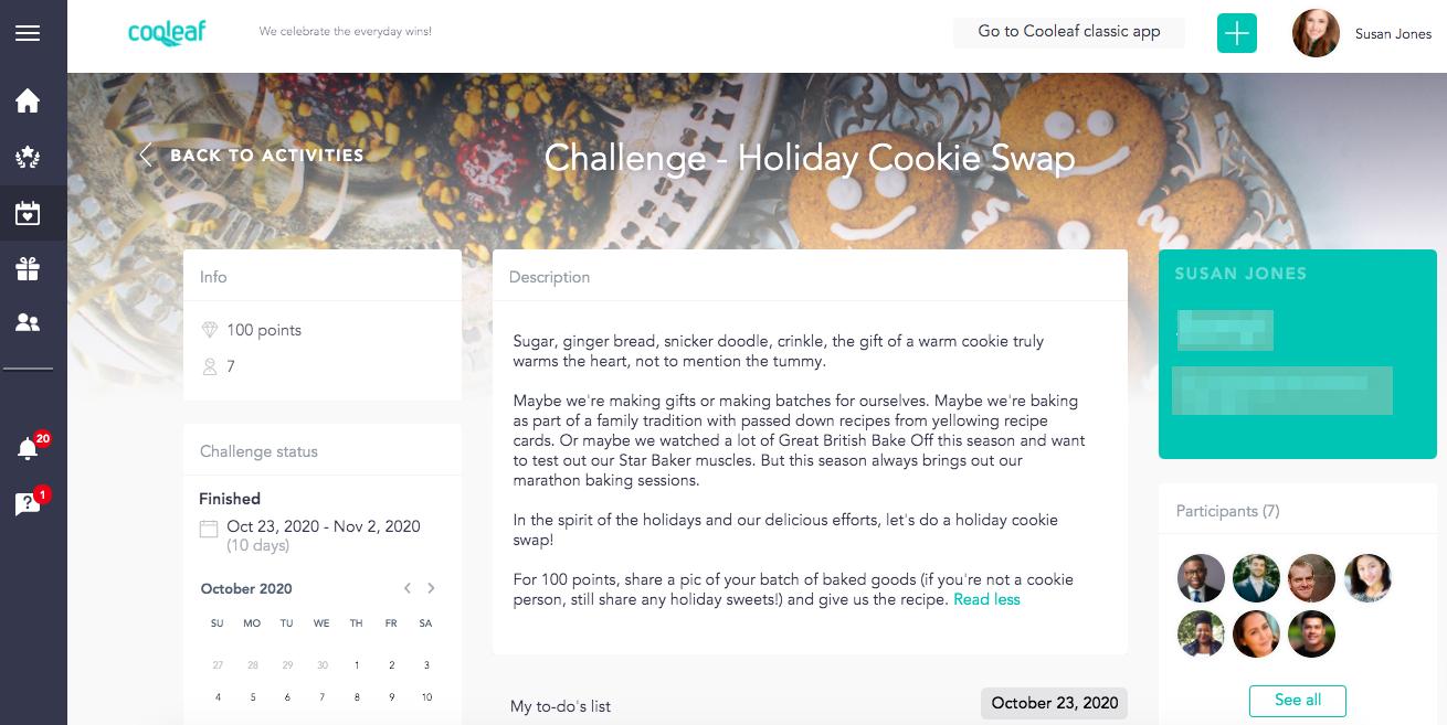 cookie-challenge